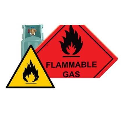 Barriers to use of flammable refrigerants